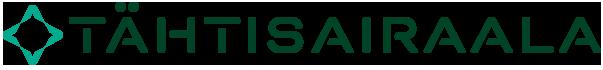 Logo: Tähtisairaala Hanke