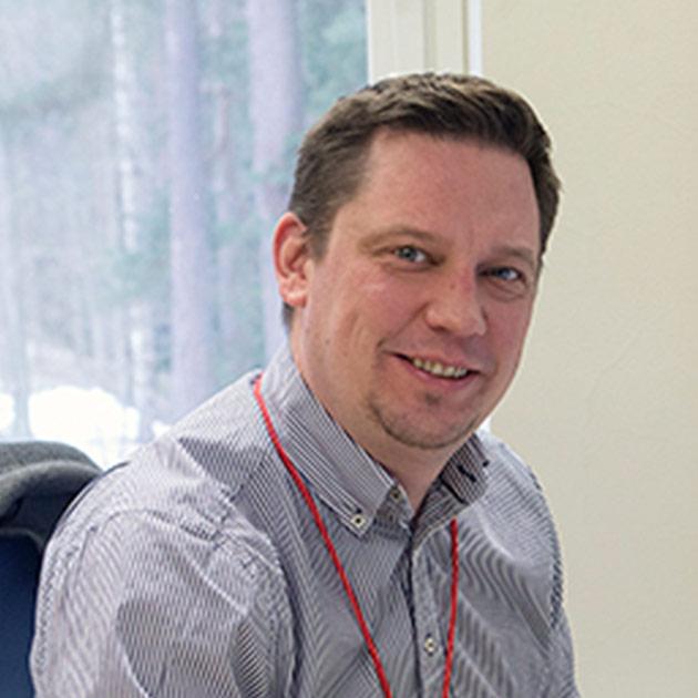 Petrus Kukkonen